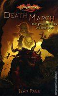 Dragonlance The Stonetellers PB (2007-2009 Novel) 2-1ST