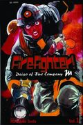 Firefighter Daigo of Fire Company M GN (2003 Action Edition) 1-1ST