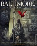Baltimore, or The Steadfast Tin Soldier and the Vampire HC (2007 An Illustrated Bantam Novel) 1A-1ST
