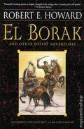 El Borak and Other Desert Adventures SC (2010) 1-1ST