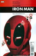 Invincible Iron Man (2008) 23C