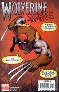 Wolverine Savage (2010) 1B
