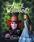 Alice in Wonderland The Visual Guide HC (2010 DK) 1-1ST