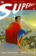 All Star Superman TPB (2008-2009 DC) 1st Edition 1-REP