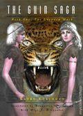 Guin Saga SC (2007-2008 Novel) 1-1ST