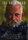 Guin Saga SC (2007-2008 Novel) 4-1ST