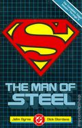 Man of Steel TPB (1987 DC) Raffle Edition 1-1ST
