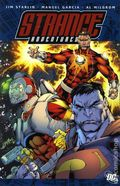 Strange Adventures TPB (2010 DC) By Jim Starlin 1-1ST