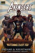 Avengers The Initiative HC (2007-2010 Marvel) 5-1ST
