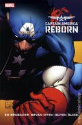 Captain America Reborn HC (2010 Marvel) 1B-1ST
