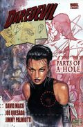 Daredevil/Echo Parts of a Hole HC (2010) 1-1ST
