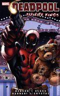 Deadpool Suicide Kings TPB (2010 Marvel) 1-1ST
