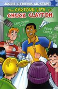 Cartoon Life of Chuck Clayton TPB (2010 Archie and Friends) 1-1ST
