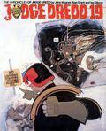 Judge Dredd TPB (1982-1989 Titan Books) The Chronicles of Judge Dredd 19-1ST