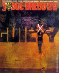 Judge Dredd TPB (1982-1989 Titan Books) The Chronicles of Judge Dredd 22-1ST
