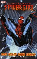 Spectacular Spider-Girl Who Killed Gwen Reilly? TPB (2010) 1-1ST