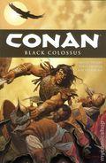 Conan HC (2005-Present Dark Horse) 8-1ST
