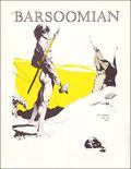 Barsoomian (1952) Fanzine 15