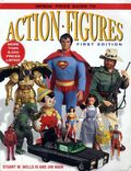 Official Price Guide to Action Figures SC (1997 Random House) 1st Edition 1-1ST
