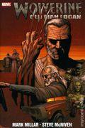 Wolverine Old Man Logan HC (2009 Marvel) 1st Edition 1A-REP