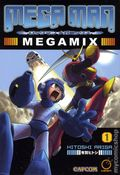 Mega Man Megamix TPB (2010 Udon Entertainment) 1-1ST