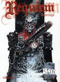 Requiem TPB (2009-2010 Heavy Metal) Le Chevalier Vampire Collection 2-1ST