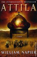 Attila SC (2010 Novel) 1-1ST