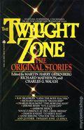 Twilight Zone The Original Stories SC (1985 Novel) 1-REP