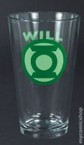 Toon Tumblers Blackest Night Pint Glasses (2010) TTBN01