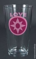Toon Tumblers Blackest Night Pint Glasses (2010) TTBN06