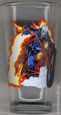 Toon Tumblers Marvel Comics Pint Glasses (2010) GHSTRD-A