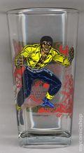 Toon Tumblers Marvel Comics Pint Glasses (2010) PWRMAN