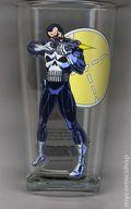 Toon Tumblers Marvel Comics Pint Glasses (2010) TT0051A