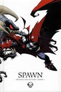 Spawn Origins Collection HC (2010-Present Image) 1-1ST