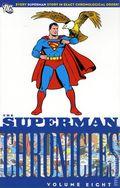 Superman Chronicles TPB (2006-Present DC) 8-1ST