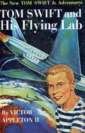 New Tom Swift Jr. Adventures HC (1954-1970 Grosset & Dunlap) Storybooks 1-1ST