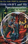 New Tom Swift Jr. Adventures HC (1954-1970 Grosset & Dunlap) Storybooks 15-1ST