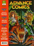 Advance Comics (1989) 81