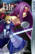 Fate Stay Night GN (2008-2010 Digest) 3-1ST