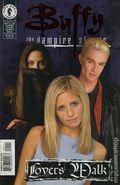 Buffy the Vampire Slayer Lover's Walk (2001) 1B.DF.RED