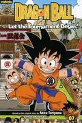 Dragon Ball SC (2009 Chapter Book) 7-1ST
