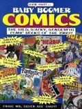 Baby Boomer Comics SC (2003 KP Books) 1-1ST