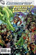Justice League of America (2006 2nd Series) 44A