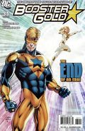 Booster Gold (2007 DC 2nd Series) 31