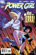Power Girl (2009 2nd Series) 11