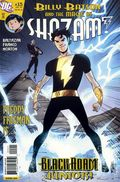 Billy Batson and the Magic of Shazam (2008) 15