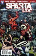 Sparta USA (2010 DC Wildstorm) 2