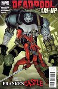 Deadpool Team-Up (2009 2nd Series) 894A