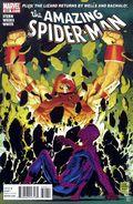 Amazing Spider-Man (1998 2nd Series) 629D