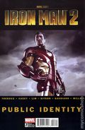 Iron Man 2 Public Identity (2010 Marvel) 3